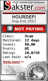hourdefi.com monitoring by bakster.com